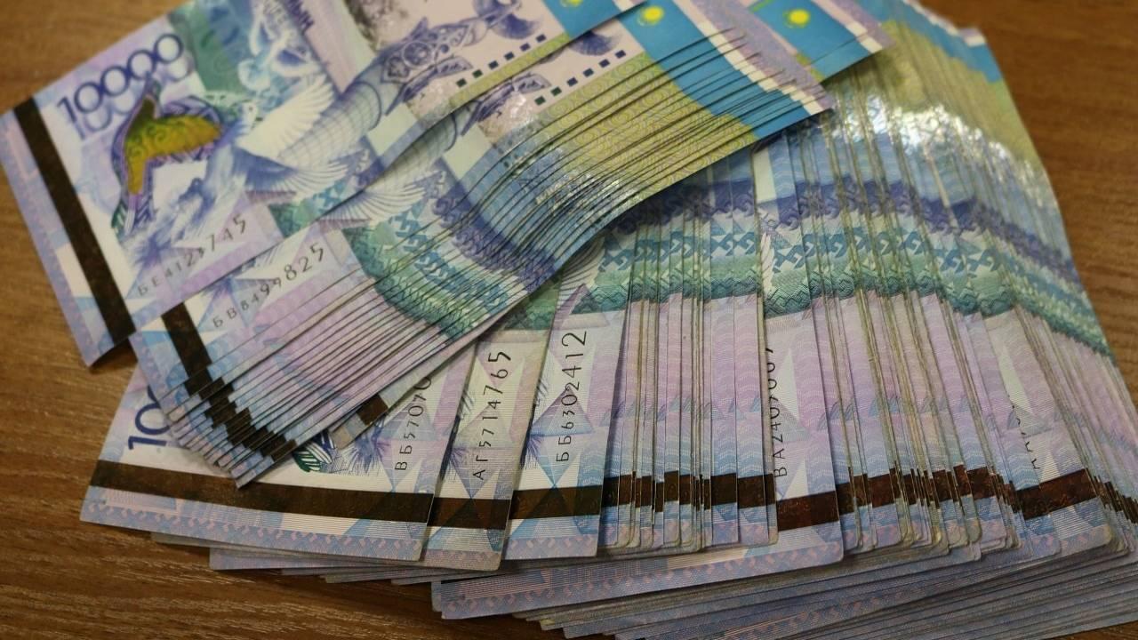 Средняя сумма выплат из ЕНПФ на улучшение жилищных условий составила 4,5 млн тенге