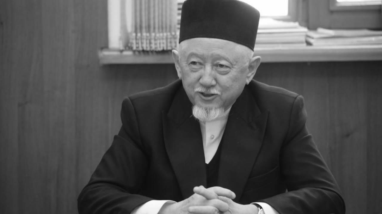 Умер бывший Верховный муфтий Казахстана