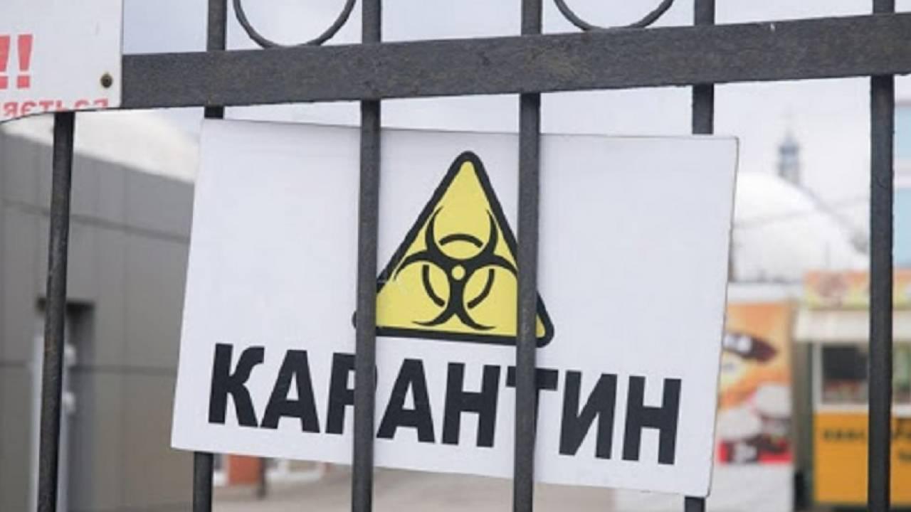Прибывших казахстанцев закроют на трехдневный карантин