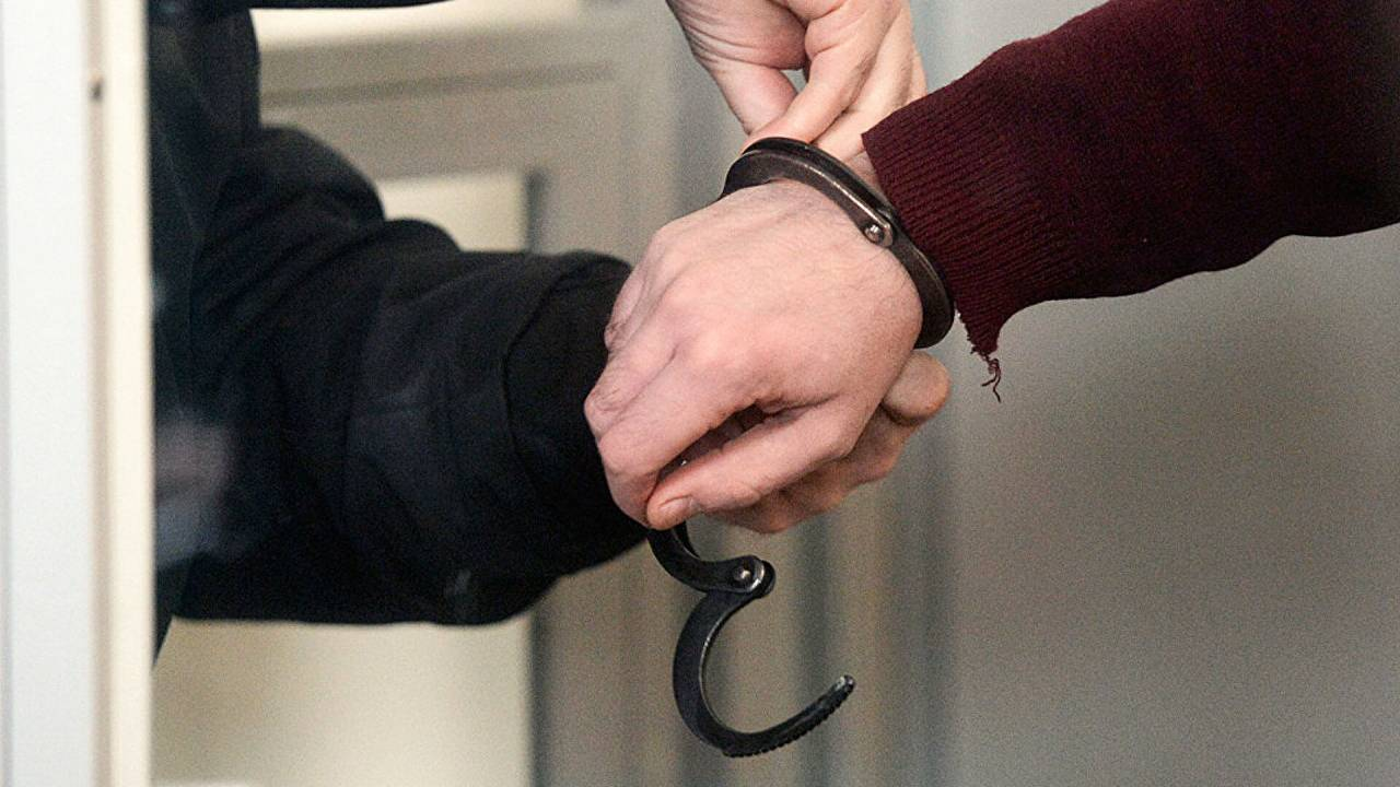 Задержан глава департамента одного из филиалов КТЖ
