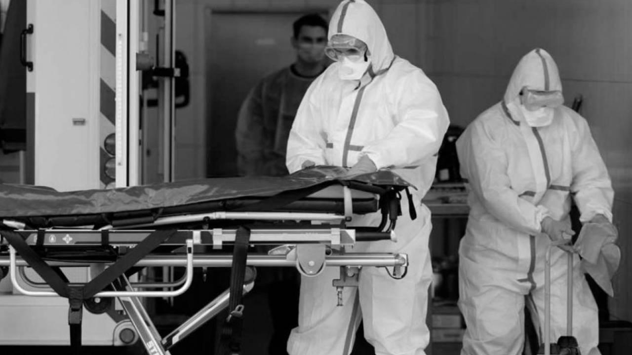 Еще 110 казахстанцев умерли от КВИ и пневмонии за сутки