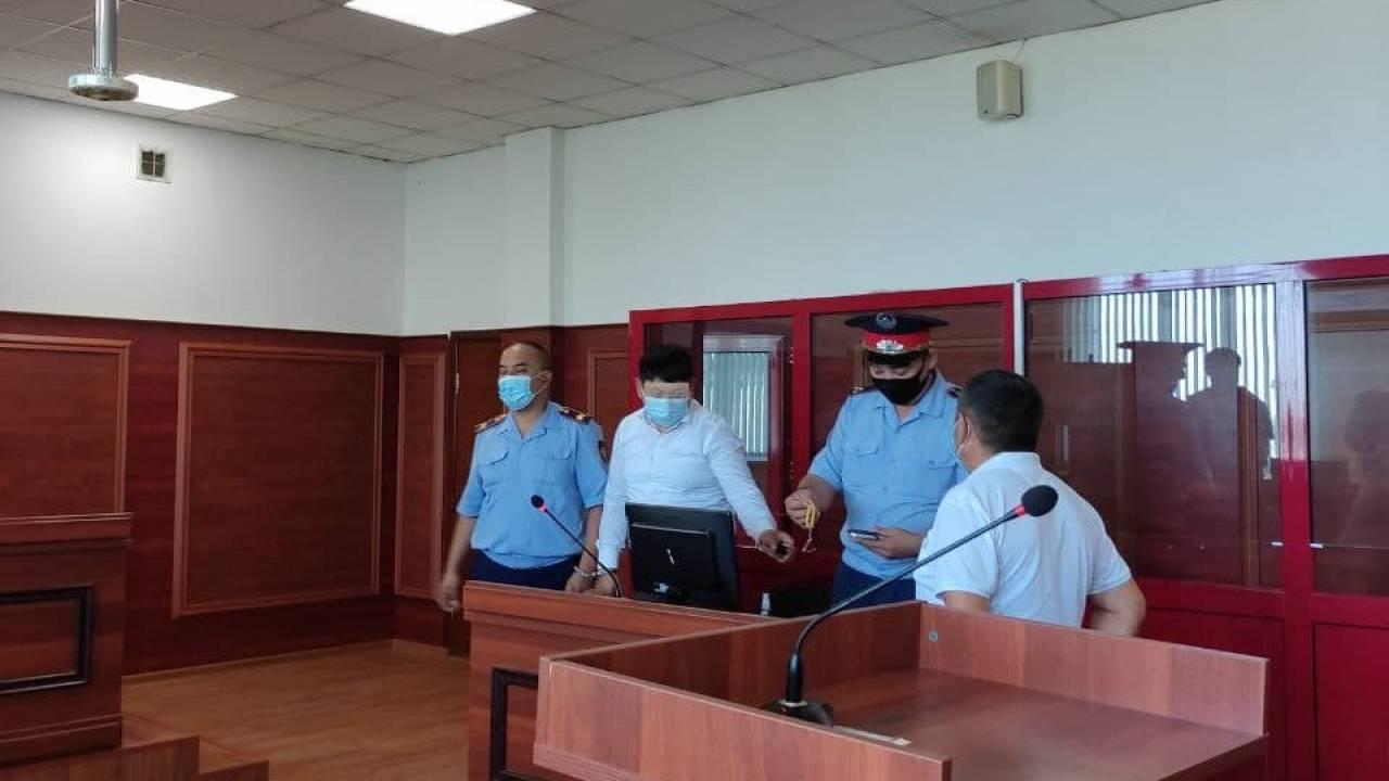 Экс-сотрудника КНБ приговорили к 9 годам за покушение на изнасилование