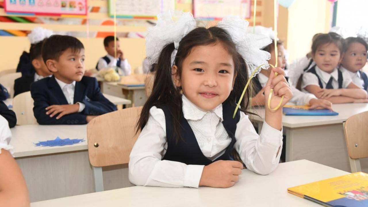 С 1 сентября школьники и студенты будут учиться в традиционном формате