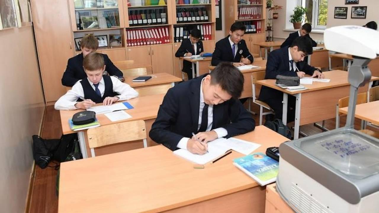 Новый предмет появится в школах Казахстана