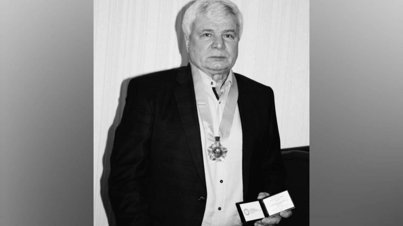 Скончался известный тренер Вячеслав Шапран