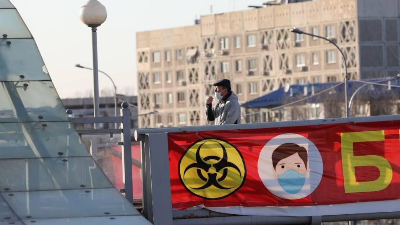 В трех городах РК ослабят карантин