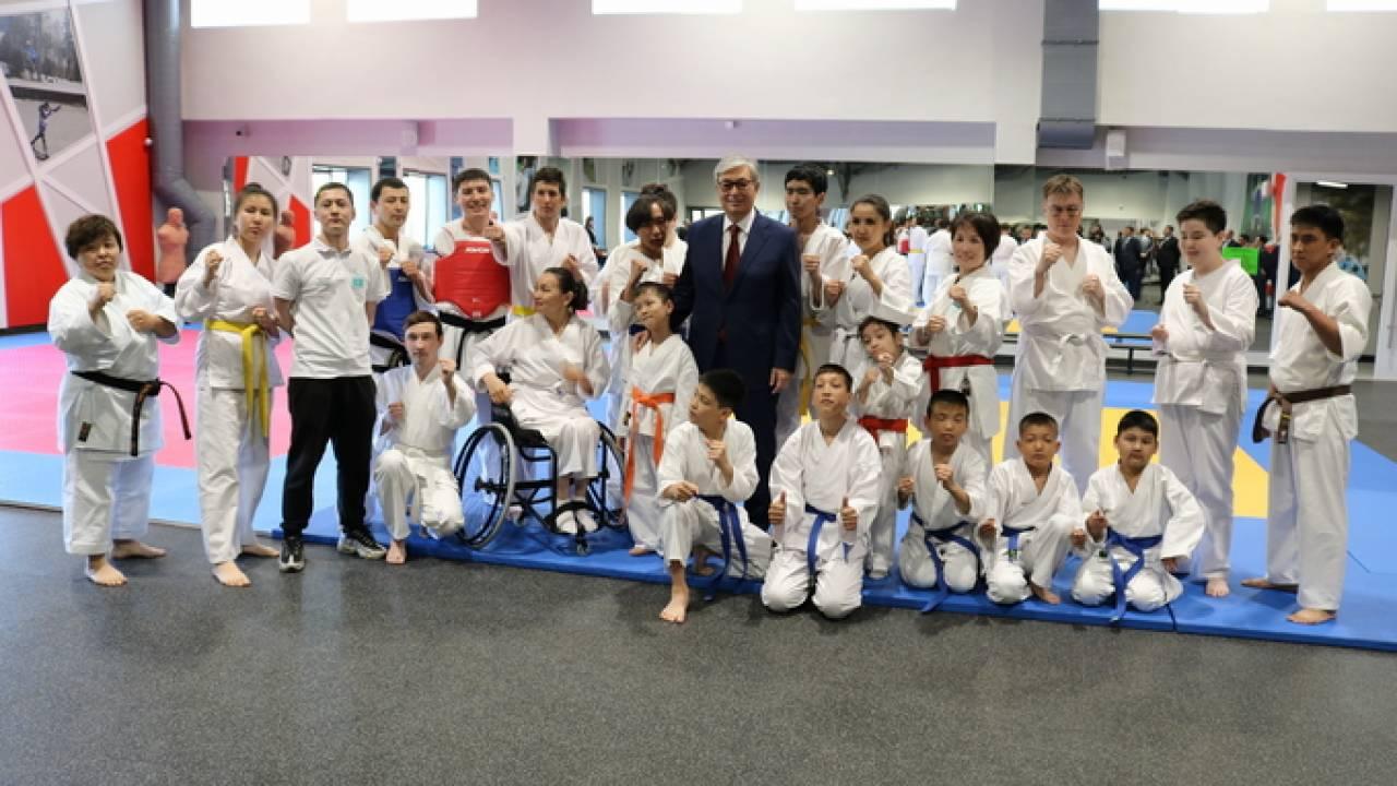 735,8 млн тенге выделят из резерва Правительства на премирование паралимпийцев