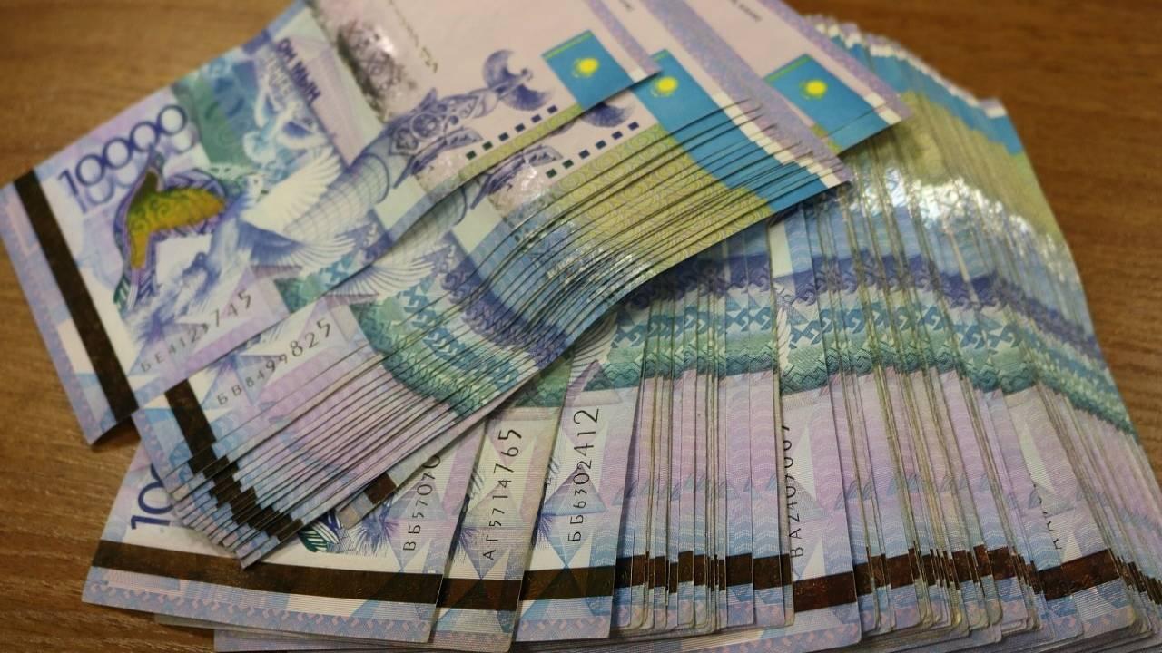Экс-главврача оштрафовали на 27 млн тенге в Алматы