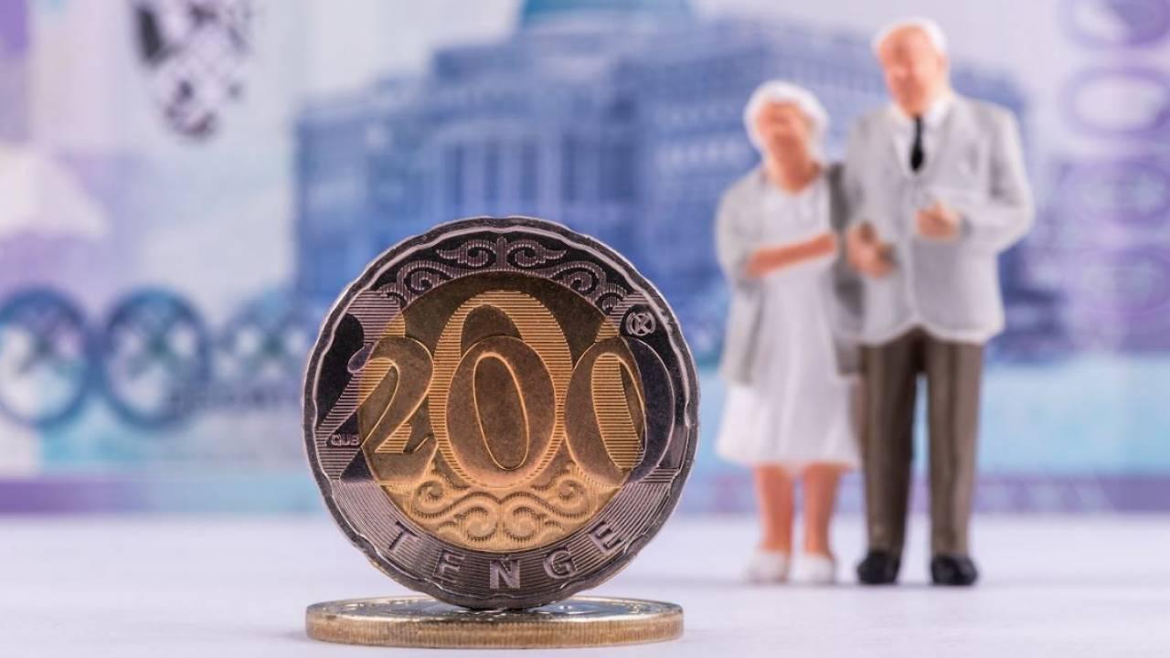 Казахстанцы вернули в пенсионный фонд свыше 246 млрд тенге