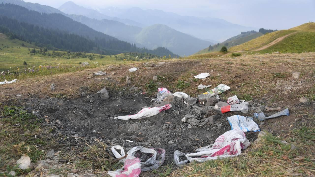 В Казахстане вырастут штрафы за экологические правонарушения