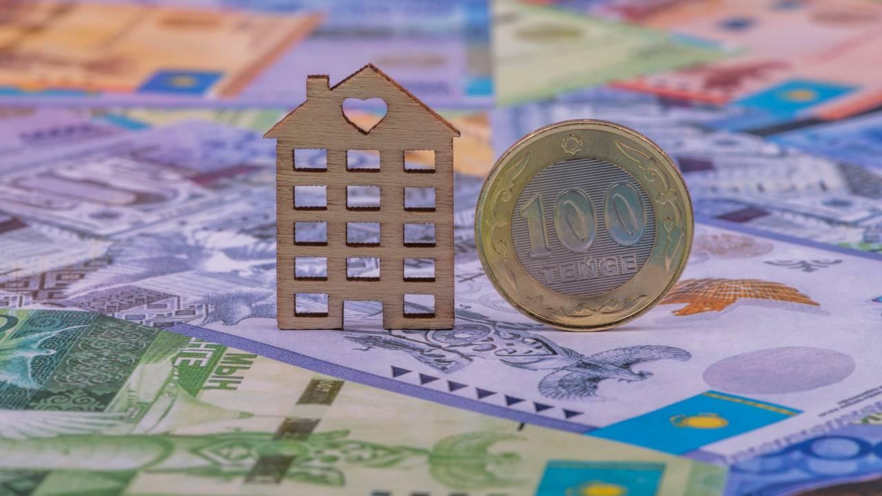 Почти 2 трлн тенге потратили казахстанцы на жилье и лечение из накоплений ЕНПФ